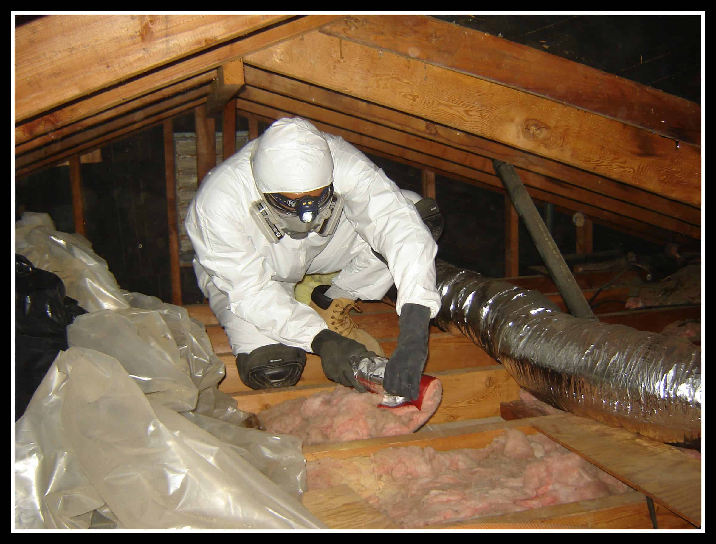 1 Attic Cleaning Service Orange County Gt Clean Up Attic