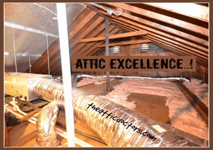 Attic Excellence