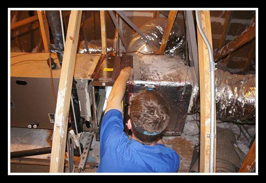 air-duct-repair-in-the-attic-service-orange-county