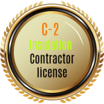 Licensed C-2 Insulation Contractors Anaheim Orange County