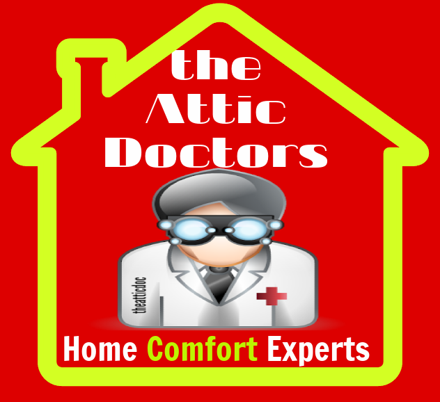 Attic Cleaning and Insulation Removal Services|Insulation Contractors|The Attic Doctors